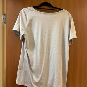 Nike dry fit short sleeve